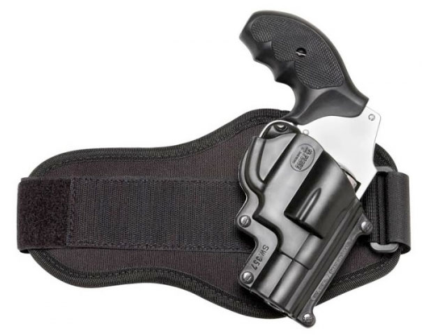 """Fobus Holsters ANKLE HOLSTER """"J"""" FRAME .38/357 at Sears.com"""